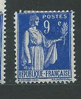 FRANCE N° 368a ** TB 11 Carnets Variété Tache? - Ungebraucht