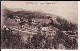 HAUTES-PYRENEES - REBOUC - Cap De Tuhou - Sonstige Gemeinden