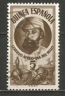 GUINEA ESPAÑOLA EDIFIL NUM. 294 USADO - Guinea Spagnola