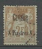 CAVALLE  N° 9 OBL - Gebruikt