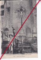 """CP 62   -   RIVIERE   -Croix Respectée Par Les Obus Dite """"croix Du Miracle"""" - Altri Comuni"""