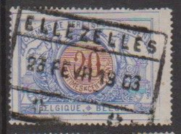 TR 30 - Ellezelles - 1895-1913