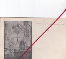 CP 62   -   RIVIERE    -   Calvaire Bombardé Par Les Obus - Other Municipalities