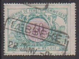 TR 34 - Lebbeke - 1895-1913