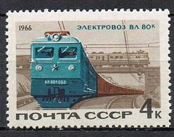 RUSSIE 3132**3133**3134** - Nuovi