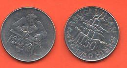 San Marino 50 Lire 1978 Saint Marin - Saint-Marin