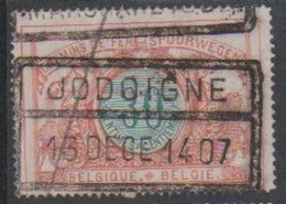 TR 32 - Jodoigne - 1895-1913