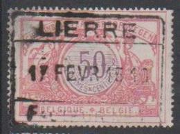 TR 35 - Lierre - 1895-1913
