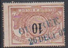 TR 15 - Ougrée - Nord Belga