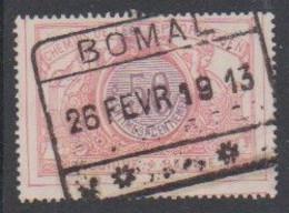 TR 35 - Bomal - 1895-1913