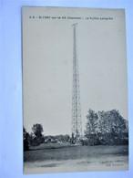 Rare !!!!!!!!!!  SAINT FORT Sur LE NE -  Le Pylone Paragrele - TBE - Otros Municipios