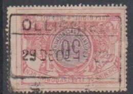 TR 35 - Ollignies - 1895-1913