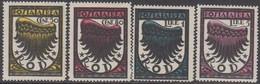 Egée-Aegean (RHODES) 1933 Stamps-Timbres POSTA AEREA RODI  ** - Egeo (Rodi)