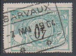 TR 20 - Barvaux - 1895-1913