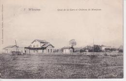 WISSOUS(GARE) - Sonstige Gemeinden