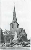 Mariekerke-a/Schelde - Standbeeld Van Priester-Dichter Jan Hammenecker - Bornem