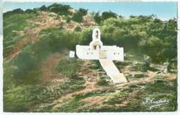Guadeloupe Saintes Terre De Haut; La Chapelle Des Marins - Non Voyagé. (Candalen, Poin-à-Pitre) - Otros