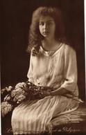 Belgien, Princesse Marie Jose De Belgique, 1920 - Otros