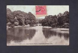 UK Cheltenham Pittville Gardens Upperlake   (45197) - Cheltenham