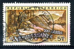 1995 AUSTRIA SET USATO - 1991-00 Gebraucht