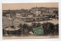 - CPA SOUSSE (Tunisie) - La Poste Et La Casbah 1916 - Editions Lévy N° 94 - - Tunisia