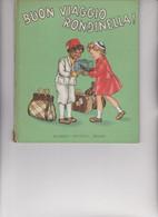 """LIBRO EDITRICE """" PICCOLI """" :COLLANA  - """" BIMBI  FELICI  """" -  BUON VIAGGIO RONDINELLA    . ILLUSTRAZIONI DI  MARIAPIA. - Tales & Short Stories"""