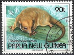 Papua New Guinea 1993. Mi.Nr. 680, Used O - Papua Nuova Guinea