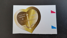 France Timbre Adhésif NEUF N°A1670  - Année 2019  - Saint Valentin 2019 Boucheron - KlebeBriefmarken