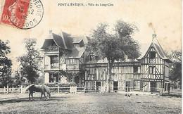 A/1       14    Pont L'eveque      Villa Du Long Clos - Pont-l'Evèque