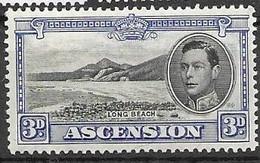 Ascension Good Perf 13,5 100 Euros Mh* - Sonstige