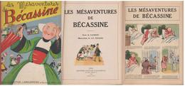 Les Mésaventures De Bécassine   1946 - Bécassine