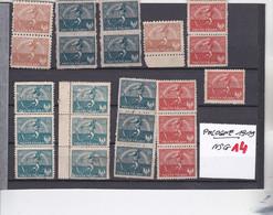 POLOGNE 1919 - Ongebruikt