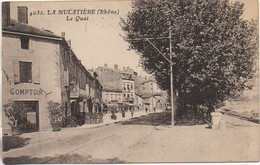 69 LA MULATIERE  Le Quai - Andere Gemeenten
