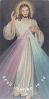 Santino Gesu' Confido In Te - Imágenes Religiosas