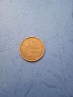 FRANCIA- 20 FRANCHI 1952 - L. 20 Franchi