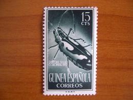 Guinée Espagnole N° 351  N* - Guinea Spagnola
