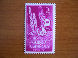 Guinée Espagnole N° 352  N* - Guinea Spagnola