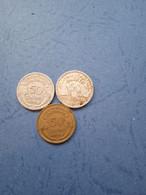 FRANCIA- 50 CENTESIMI 1941-1942 - G. 50 Centimes