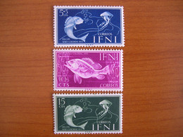 Ifni N° 73/75  N* - Ifni