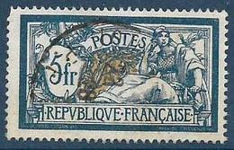 France N°123 Oblitéré 1900 - Used Stamps