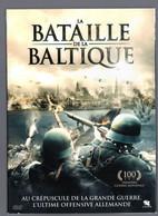 La Bataille De La Baltique WW1 Guerre 14/18 - History
