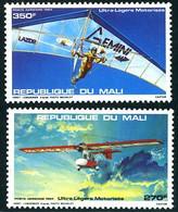 Mali 1984 Ultra Léger Motorisé ULM Microlight - Other (Air)