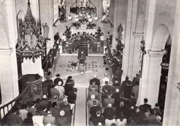CPSM De FOLEMBRAY - Messe De St-Hubert. - Otros Municipios