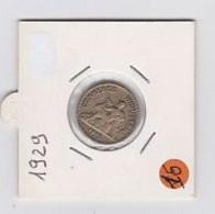 50 Cts Chambre De Commerce  1929 - G. 50 Centesimi