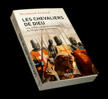 [CROISADES CHEVALERIE TEMPLIERS FRANC-MACONNERIE] SEWARD (Desmond) - Les Chevaliers De Dieu. - Geschiedenis