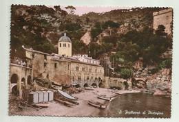 S.FRUTTUOSO DI PORTOFINO  - NV FG - Genova
