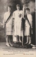 LE NEUBOURG : Cavalcade Du 10 Sept. 1928. Reine Du Commerce. - Le Neubourg