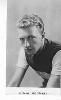 Gilbert REGNARD - Radsport