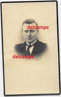 Doodsprentje Gery Boucquey Alveringem 1873  En Overleden Te Vilvoorde 1926 Vermessch Lucie - Imágenes Religiosas