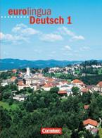 Eurolingua Deutsch 1 - School Books